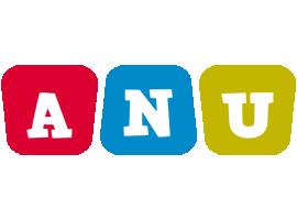 Anu kiddo logo