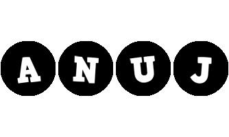 Anuj tools logo