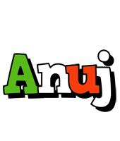 Anuj venezia logo