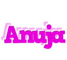 Anuja rumba logo
