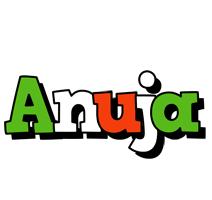 Anuja venezia logo