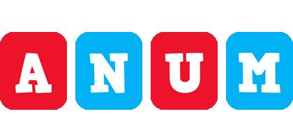 Anum diesel logo