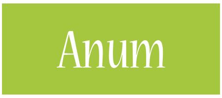 Anum family logo