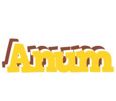 Anum hotcup logo