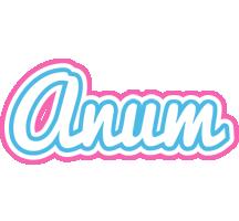 Anum outdoors logo