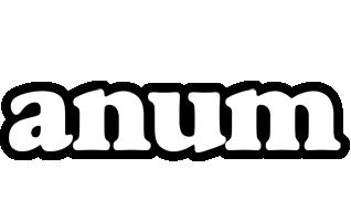 Anum panda logo
