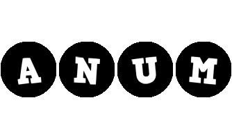 Anum tools logo