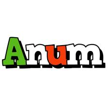 Anum venezia logo
