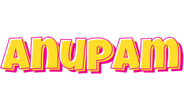 Anupam kaboom logo