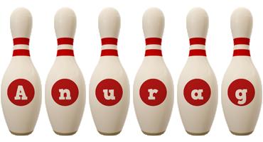 Anurag bowling-pin logo