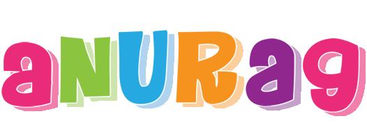 Anurag friday logo