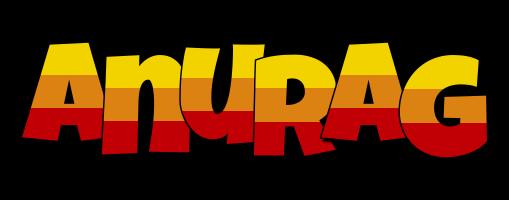 Anurag jungle logo