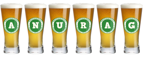Anurag lager logo