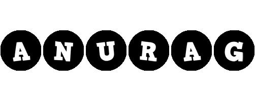Anurag tools logo