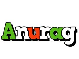Anurag venezia logo