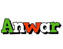 Anwar venezia logo