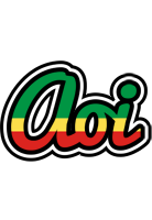 Aoi african logo