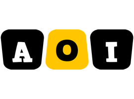 Aoi boots logo