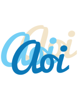 Aoi breeze logo