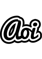 Aoi chess logo