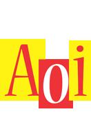 Aoi errors logo