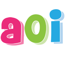 Aoi friday logo