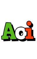 Aoi venezia logo