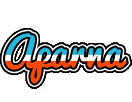 Aparna america logo