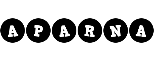 Aparna tools logo