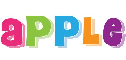 Apple friday logo