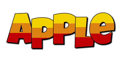Apple jungle logo