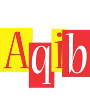 Aqib errors logo