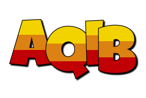Aqib jungle logo