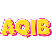 Aqib kaboom logo