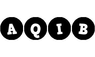 Aqib tools logo