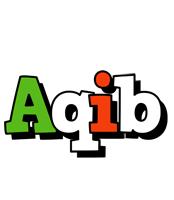 Aqib venezia logo
