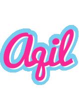 aqil name