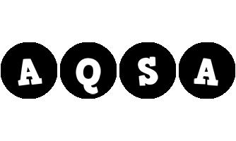 Aqsa tools logo