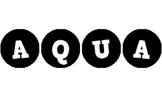 Aqua tools logo