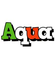 Aqua venezia logo