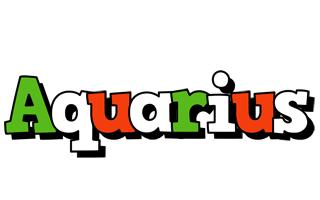 Aquarius venezia logo