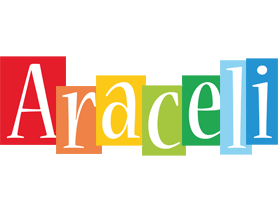 Araceli colors logo