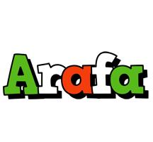 Arafa venezia logo