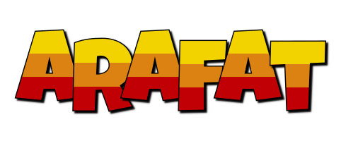 Arafat jungle logo