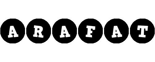 Arafat tools logo