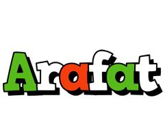 Arafat venezia logo