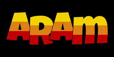 Aram jungle logo
