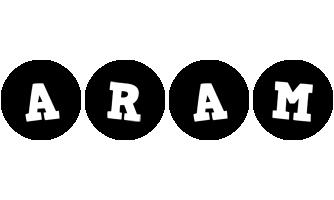 Aram tools logo