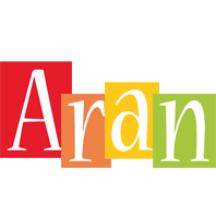 Aran colors logo
