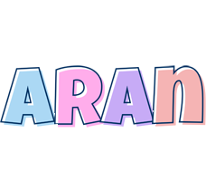 Aran Logo | Name Logo Generator - Candy, Pastel, Lager ...